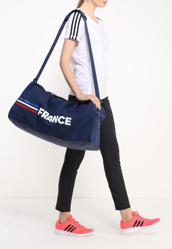 Текстильная сумка Adidas Performance (Адидас Перфоманс) AI4996: изображение 5