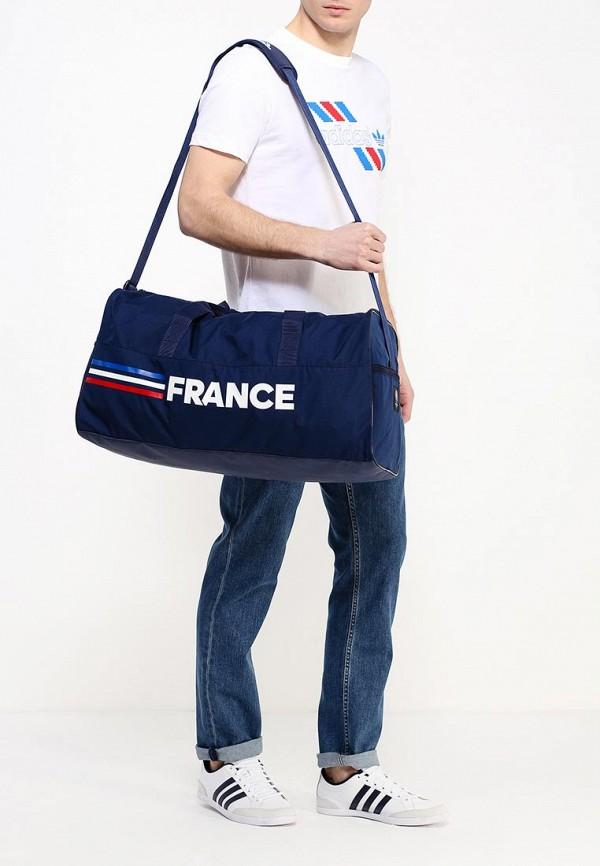 Текстильная сумка Adidas Performance (Адидас Перфоманс) AI4996: изображение 6