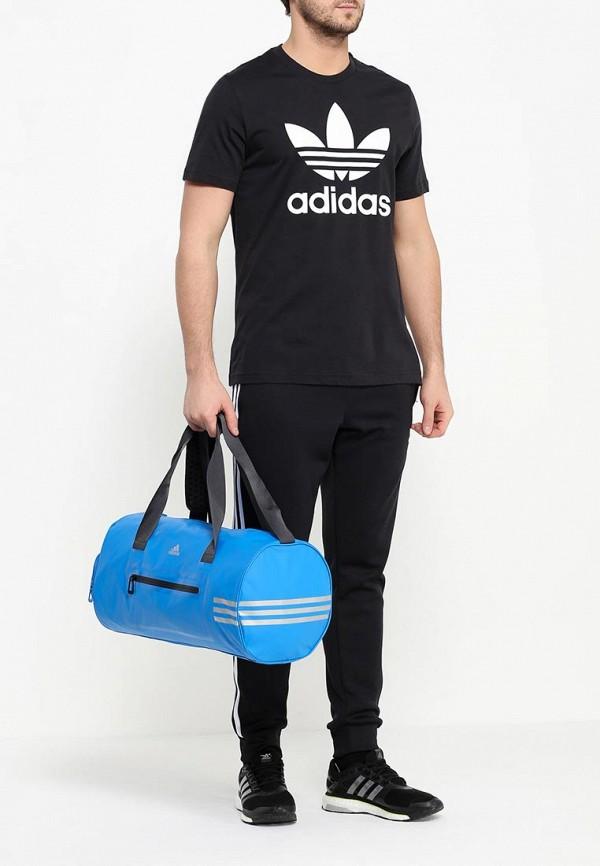 Спортивная сумка Adidas Performance (Адидас Перфоманс) AJ9738: изображение 1
