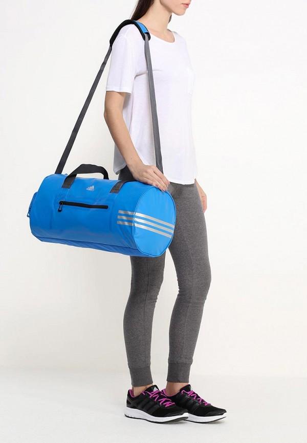 Спортивная сумка Adidas Performance (Адидас Перфоманс) AJ9738: изображение 5