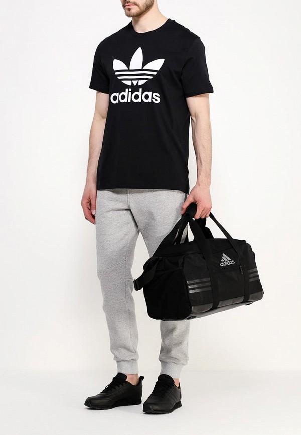 Спортивная сумка Adidas Performance (Адидас Перфоманс) AJ9997: изображение 1