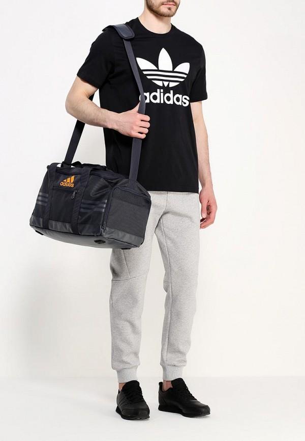 Спортивная сумка Adidas Performance (Адидас Перфоманс) AJ9999: изображение 1