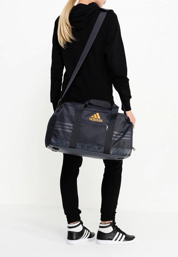 Спортивная сумка Adidas Performance (Адидас Перфоманс) AJ9999: изображение 5