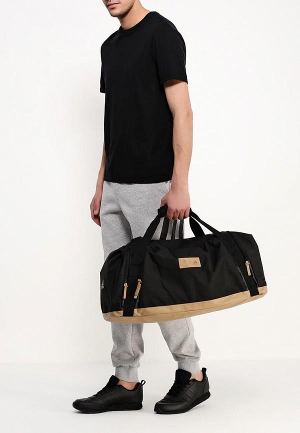 Текстильная сумка Adidas Performance (Адидас Перфоманс) AO1181: изображение 1