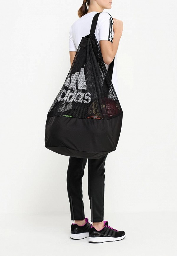 Спортивная сумка Adidas Performance (Адидас Перфоманс) E44309: изображение 6