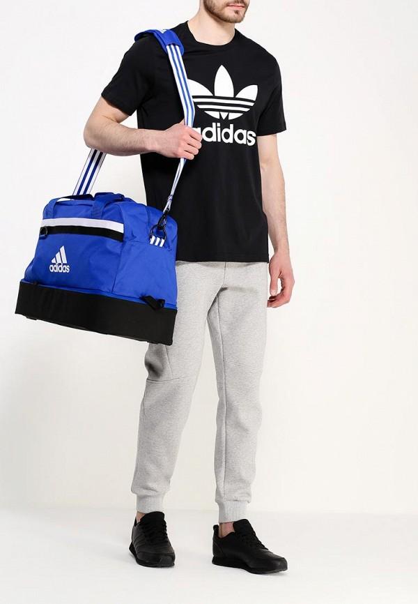 Спортивная сумка Adidas Performance (Адидас Перфоманс) S30261: изображение 1