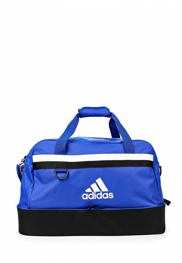 Спортивная сумка Adidas Performance (Адидас Перфоманс) S30261: изображение 2