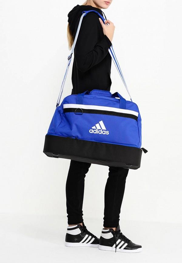 Спортивная сумка Adidas Performance (Адидас Перфоманс) S30261: изображение 5