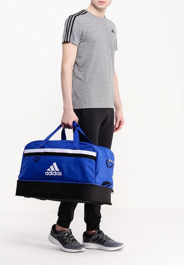 Текстильная сумка Adidas Performance (Адидас Перфоманс) S30263: изображение 1