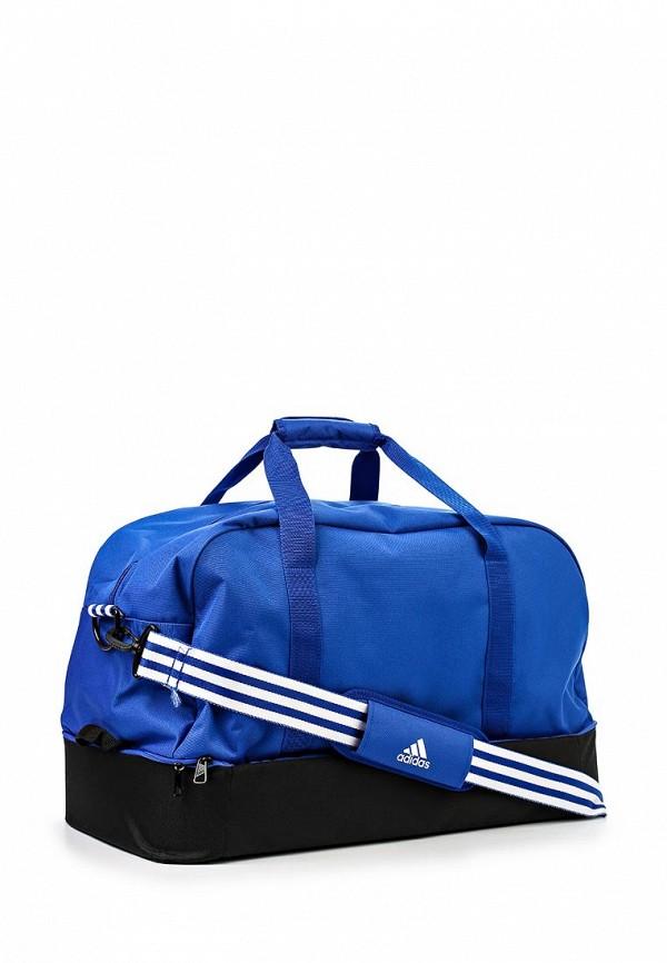 Текстильная сумка Adidas Performance (Адидас Перфоманс) S30263: изображение 3