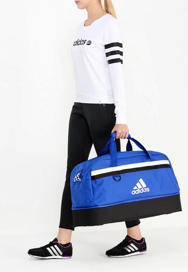Текстильная сумка Adidas Performance (Адидас Перфоманс) S30263: изображение 5