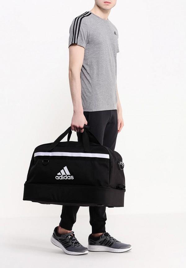Текстильная сумка Adidas Performance (Адидас Перфоманс) S30265: изображение 1