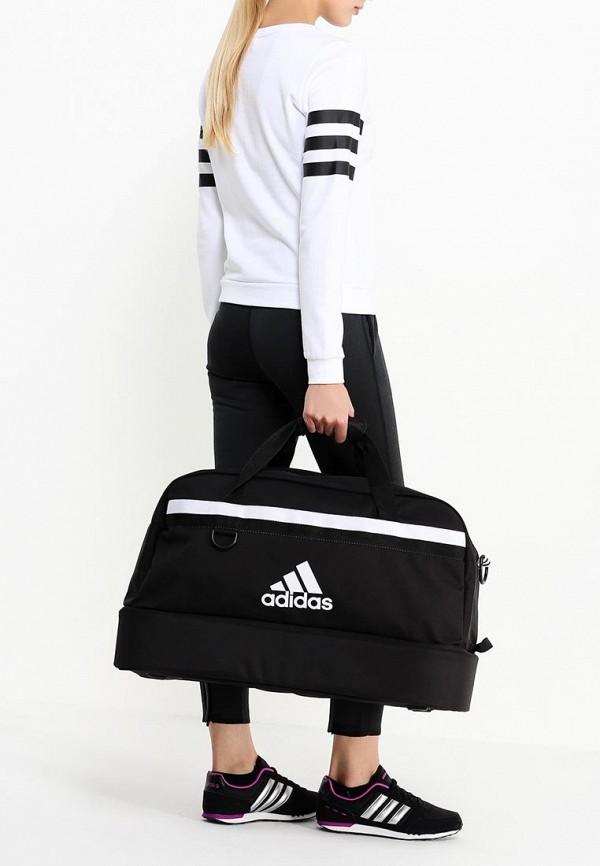 Текстильная сумка Adidas Performance (Адидас Перфоманс) S30265: изображение 5
