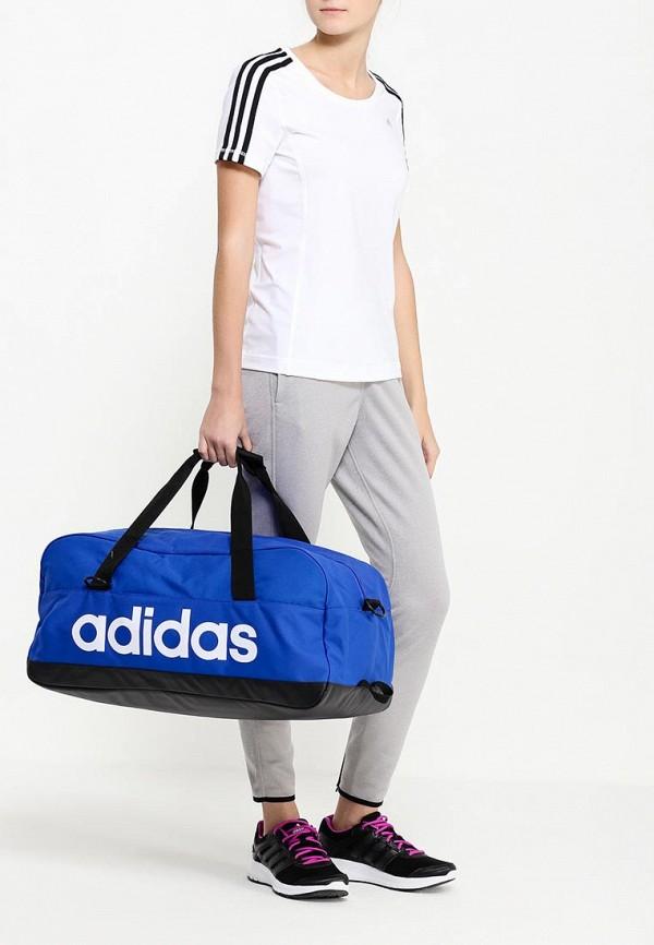 Дорожная сумка Adidas Performance (Адидас Перфоманс) S30266: изображение 4