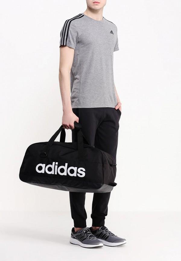 Спортивная сумка Adidas Performance (Адидас Перфоманс) S30269: изображение 1