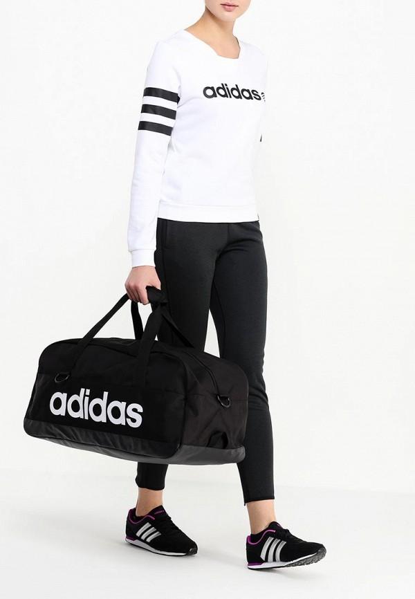 Спортивная сумка Adidas Performance (Адидас Перфоманс) S30269: изображение 5