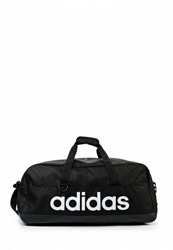 Текстильная сумка Adidas Performance (Адидас Перфоманс) S30272: изображение 1