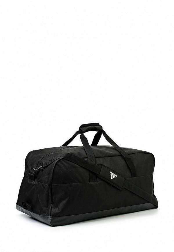 Текстильная сумка Adidas Performance (Адидас Перфоманс) S30272: изображение 2