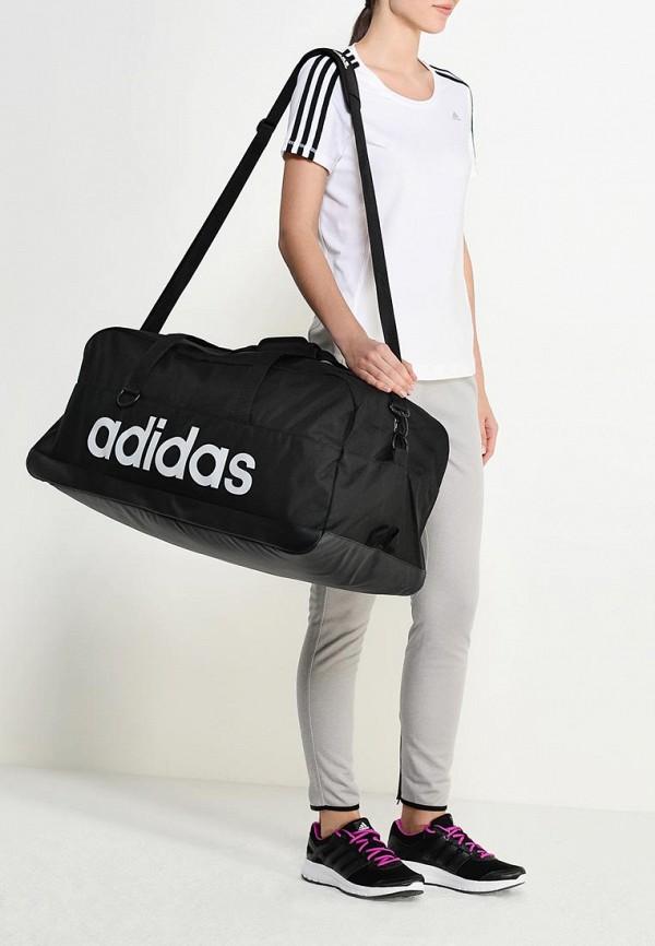 Текстильная сумка Adidas Performance (Адидас Перфоманс) S30272: изображение 4