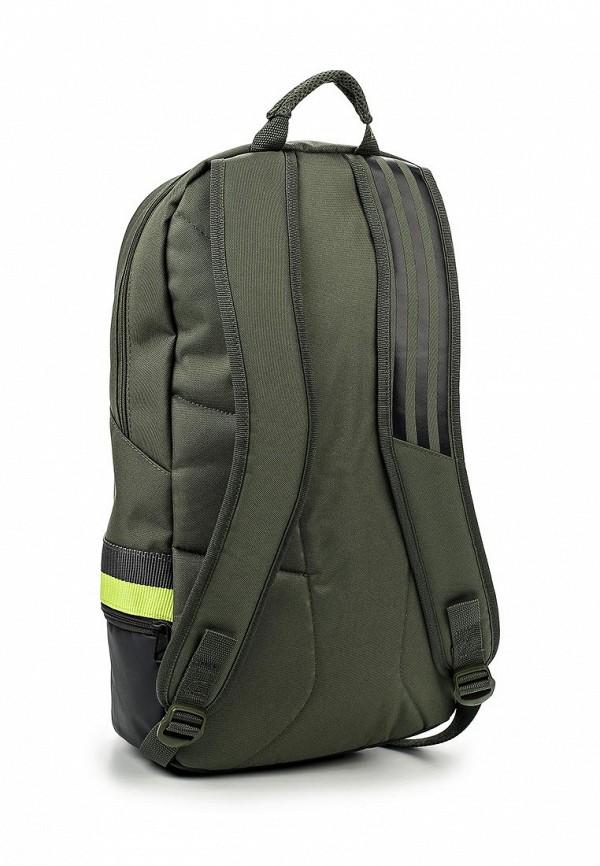 Городской рюкзак Adidas Performance (Адидас Перфоманс) AH5739: изображение 2