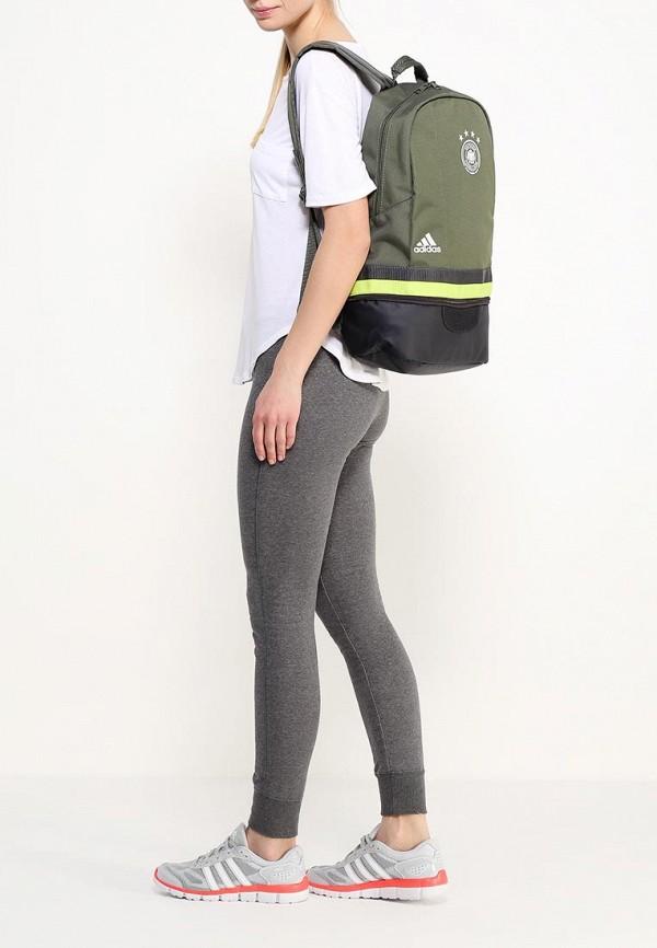 Городской рюкзак Adidas Performance (Адидас Перфоманс) AH5739: изображение 4