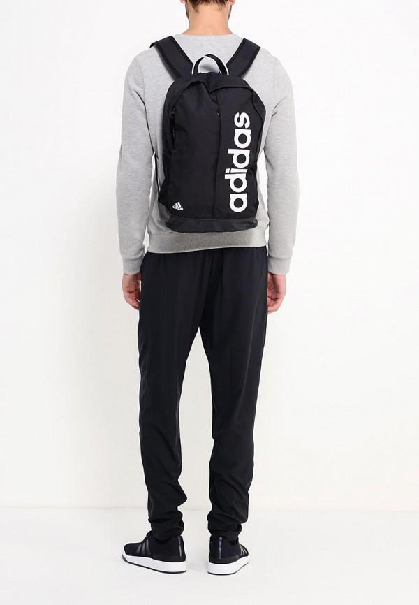 Городской рюкзак Adidas Performance (Адидас Перфоманс) AJ9936: изображение 1