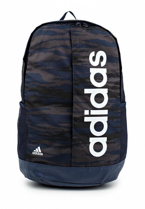 Спортивный рюкзак Adidas Performance (Адидас Перфоманс) AY5507