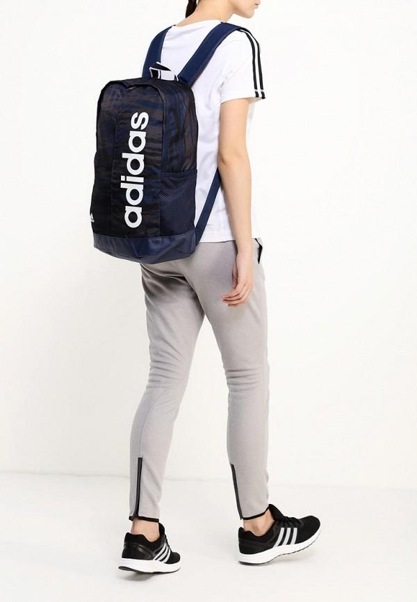 Спортивный рюкзак Adidas Performance (Адидас Перфоманс) AY5507: изображение 4