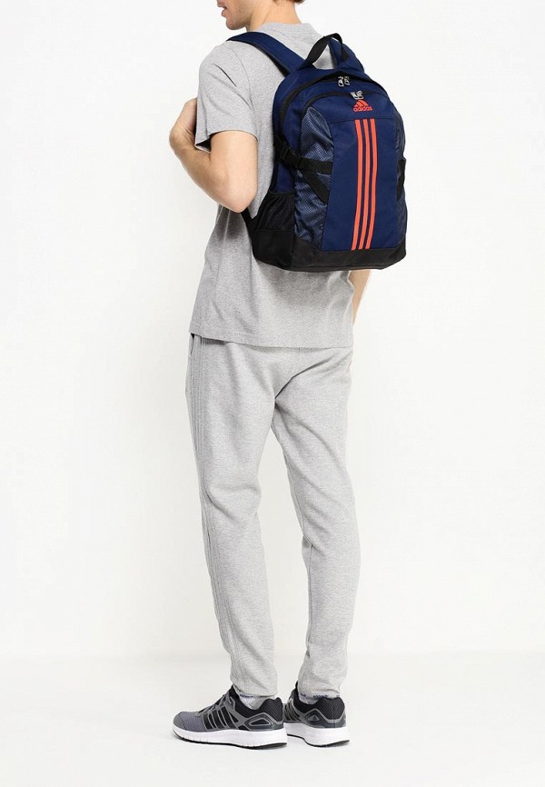Городской рюкзак Adidas Performance (Адидас Перфоманс) AJ9441: изображение 1