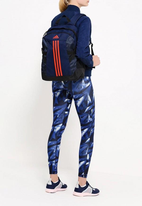 Городской рюкзак Adidas Performance (Адидас Перфоманс) AJ9441: изображение 5