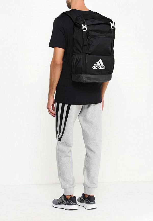 Спортивный рюкзак Adidas Performance (Адидас Перфоманс) AY5084: изображение 3