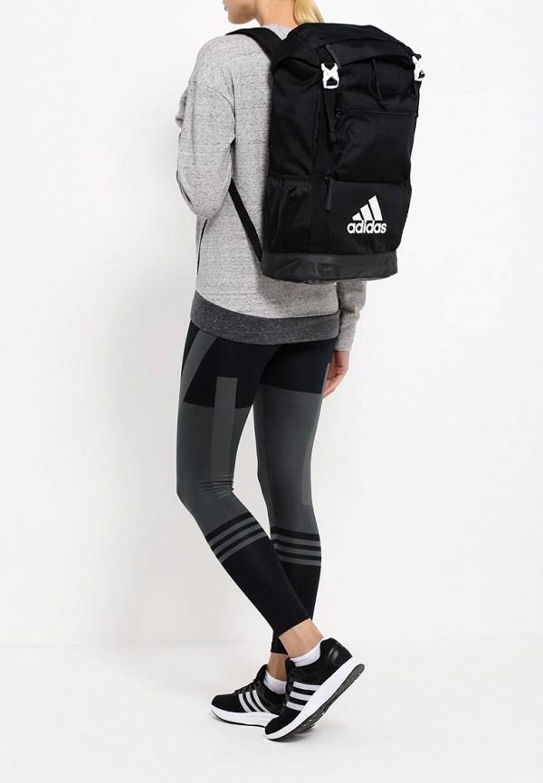 Спортивный рюкзак Adidas Performance (Адидас Перфоманс) AY5084: изображение 5