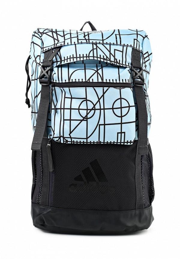 Спортивный рюкзак Adidas Performance (Адидас Перфоманс) AY5089: изображение 2