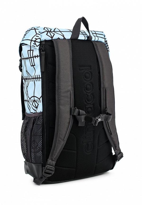 Спортивный рюкзак Adidas Performance (Адидас Перфоманс) AY5089: изображение 3