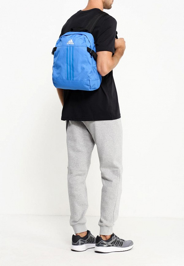 Городской рюкзак Adidas Performance (Адидас Перфоманс) AY5098: изображение 3