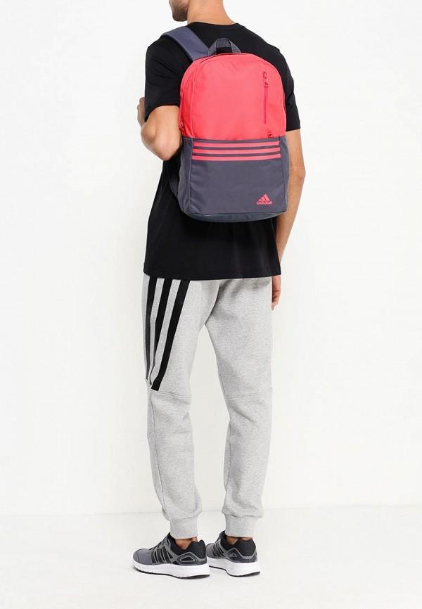Городской рюкзак Adidas Performance (Адидас Перфоманс) AY5123: изображение 3