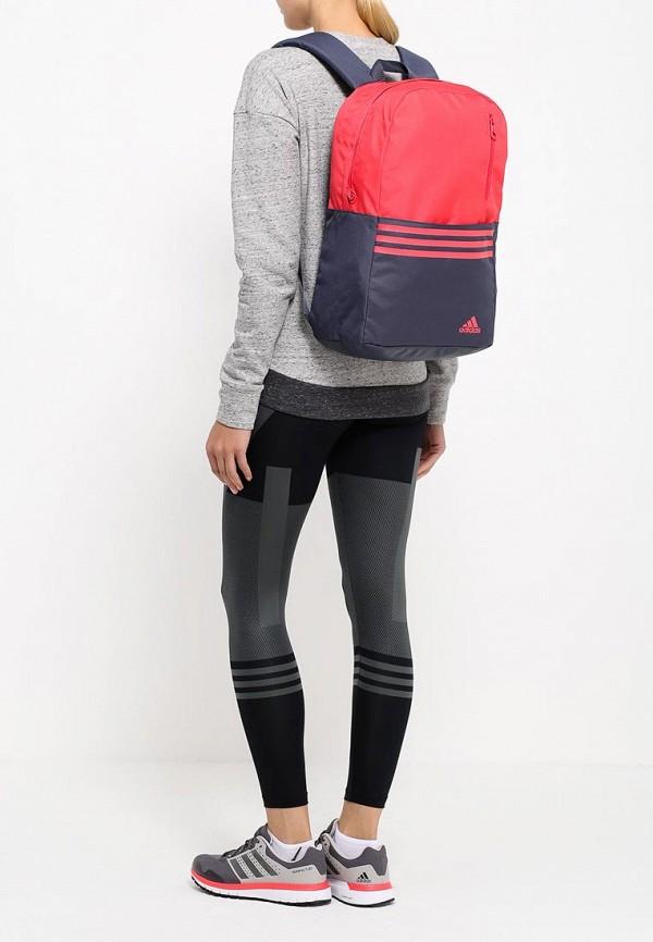 Городской рюкзак Adidas Performance (Адидас Перфоманс) AY5123: изображение 5