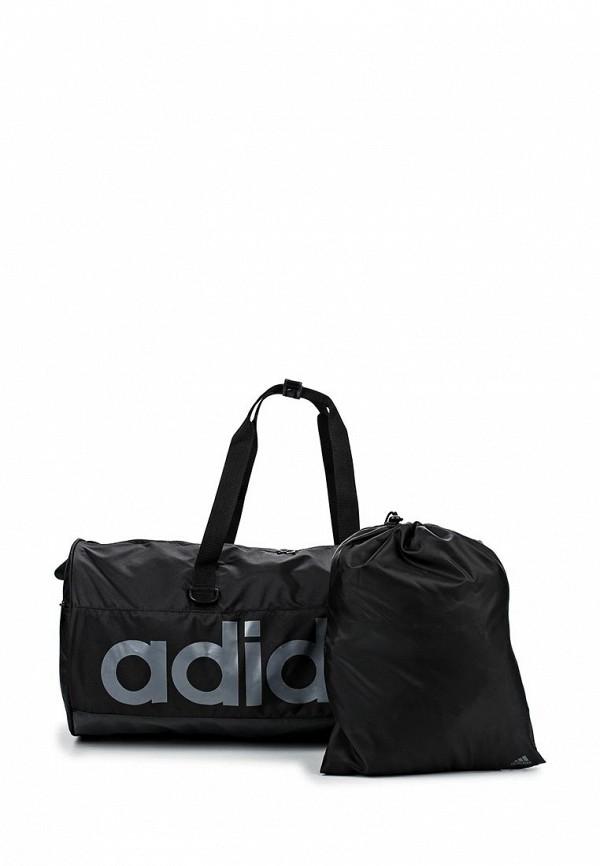 Спортивная сумка Adidas Performance (Адидас Перфоманс) AI9114: изображение 2