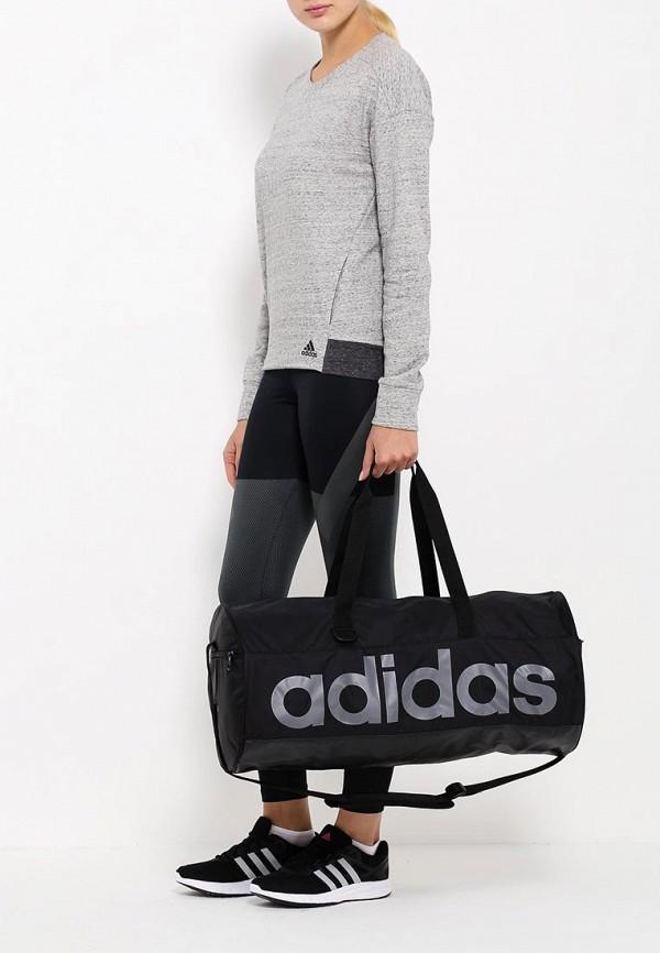 Спортивная сумка Adidas Performance (Адидас Перфоманс) AI9114: изображение 5