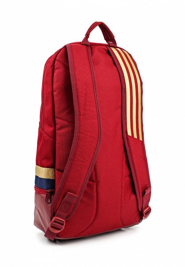 Спортивный рюкзак Adidas Performance (Адидас Перфоманс) AI4887: изображение 2