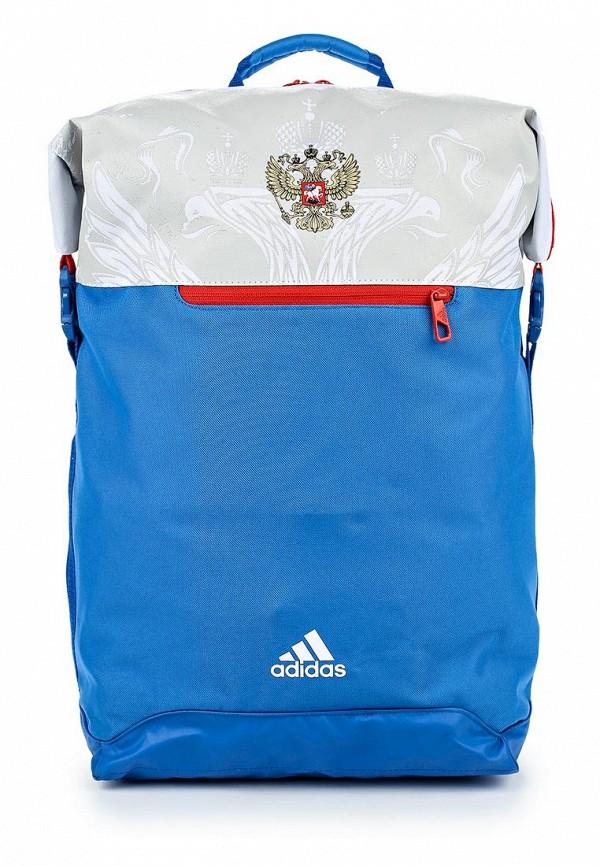 Спортивный рюкзак Adidas Performance (Адидас Перфоманс) AI6856: изображение 1