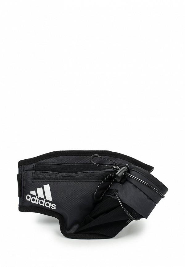 Сумка поясная adidas Performance adidas Performance AD094BUQMM00 сумка спортивная adidas performance adidas performance ad094dulwp12