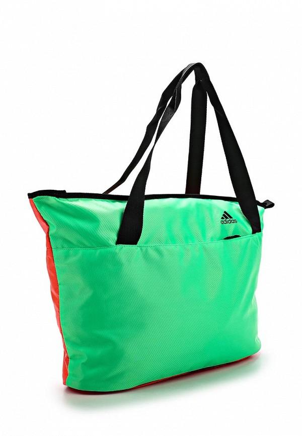 Спортивная сумка Adidas Performance (Адидас Перфоманс) S12110: изображение 2