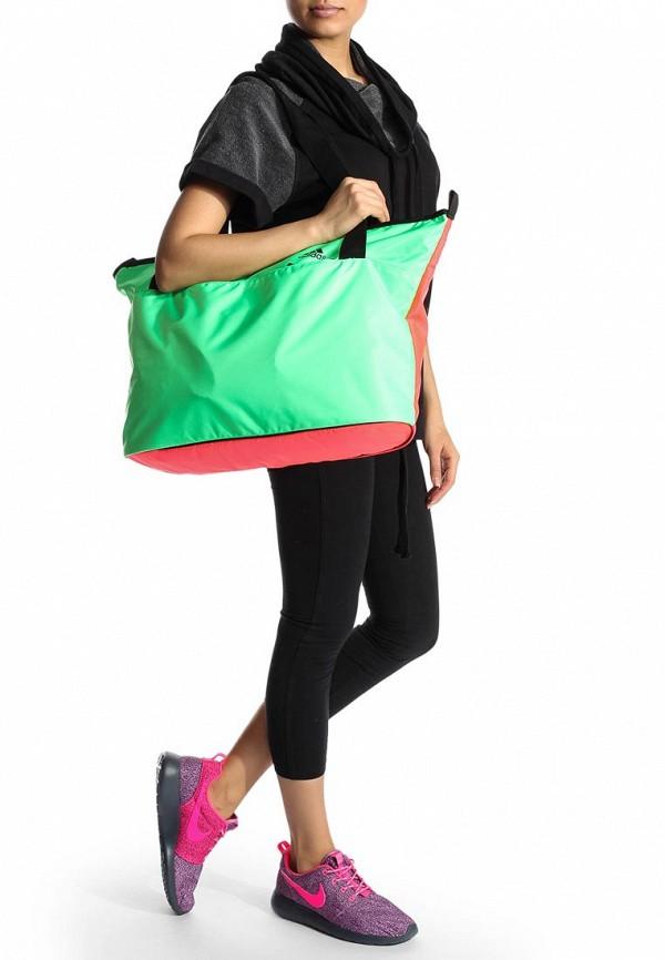 Спортивная сумка Adidas Performance (Адидас Перфоманс) S12110: изображение 4