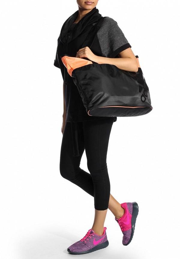 Спортивная сумка Adidas Performance (Адидас Перфоманс) S12456: изображение 4