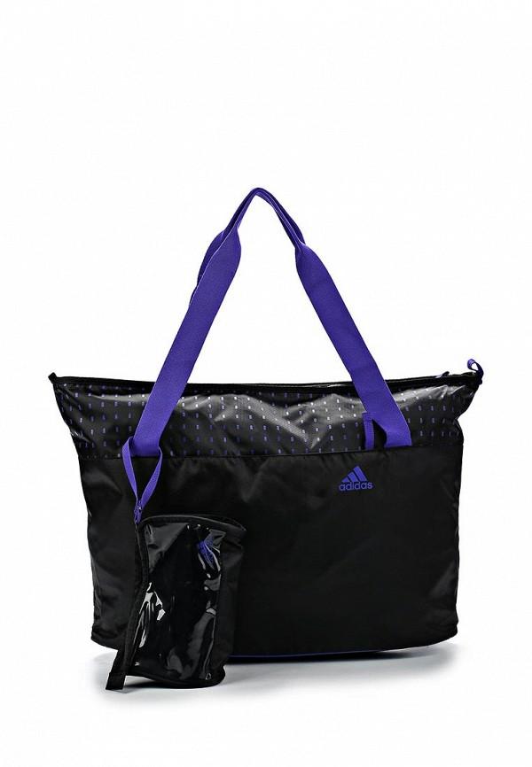 Спортивная сумка Adidas Performance (Адидас Перфоманс) S12460: изображение 1