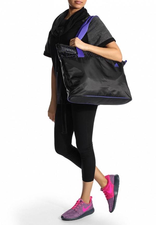 Спортивная сумка Adidas Performance (Адидас Перфоманс) S12460: изображение 4