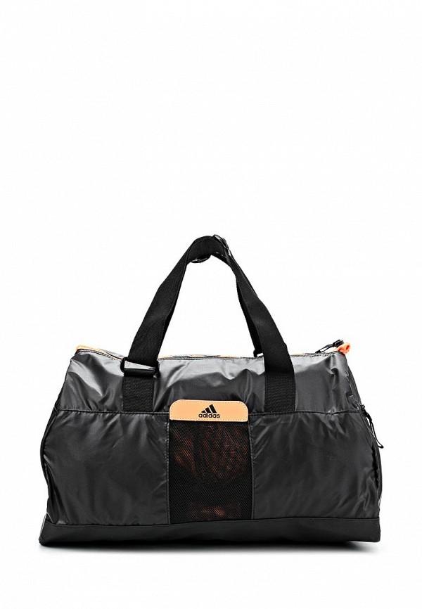 Спортивная сумка Adidas Performance (Адидас Перфоманс) S21711: изображение 1