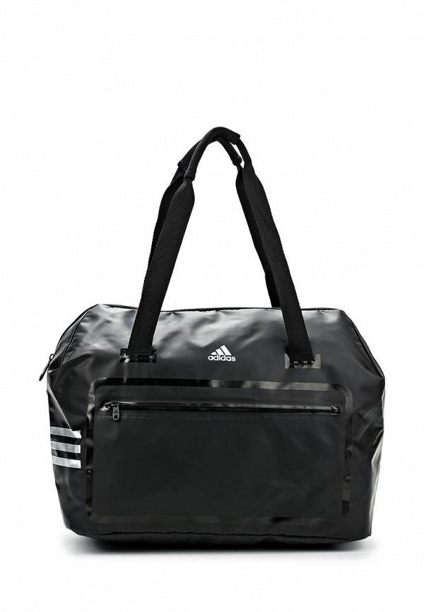 Большая сумка Adidas Performance (Адидас Перфоманс) S22023: изображение 1