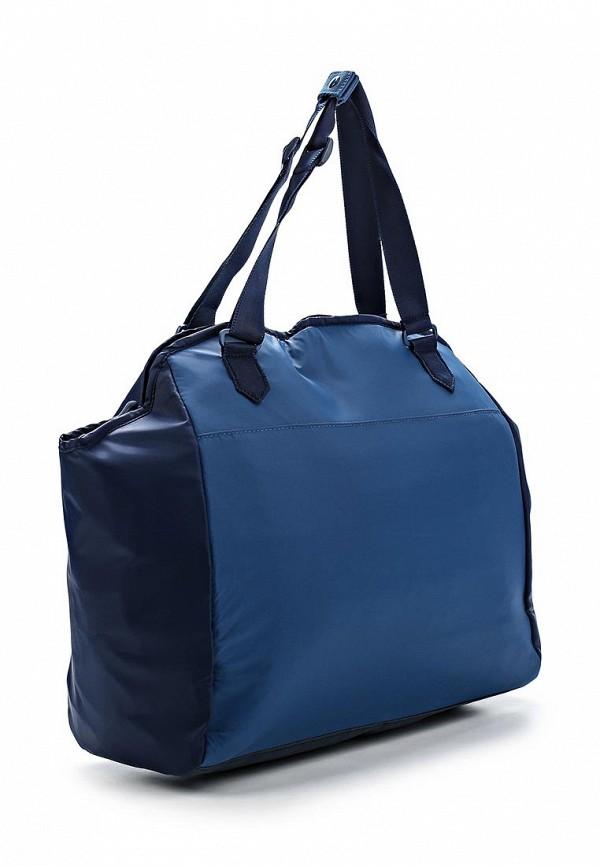Спортивная сумка Adidas Performance (Адидас Перфоманс) S24663: изображение 2